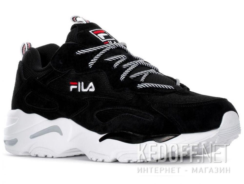 Купить Мужские кроссовки Fila Ray Tracer 1RM00642FLA-014