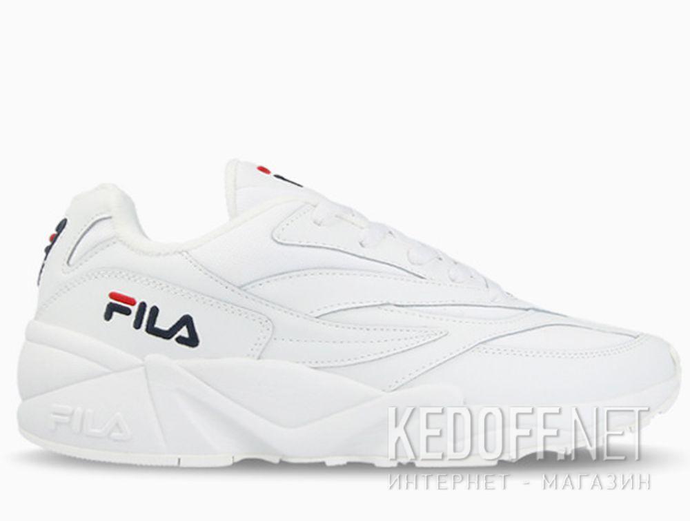 Мужские кроссовки Fila V94M Low 1010571 1FG White купить Киев