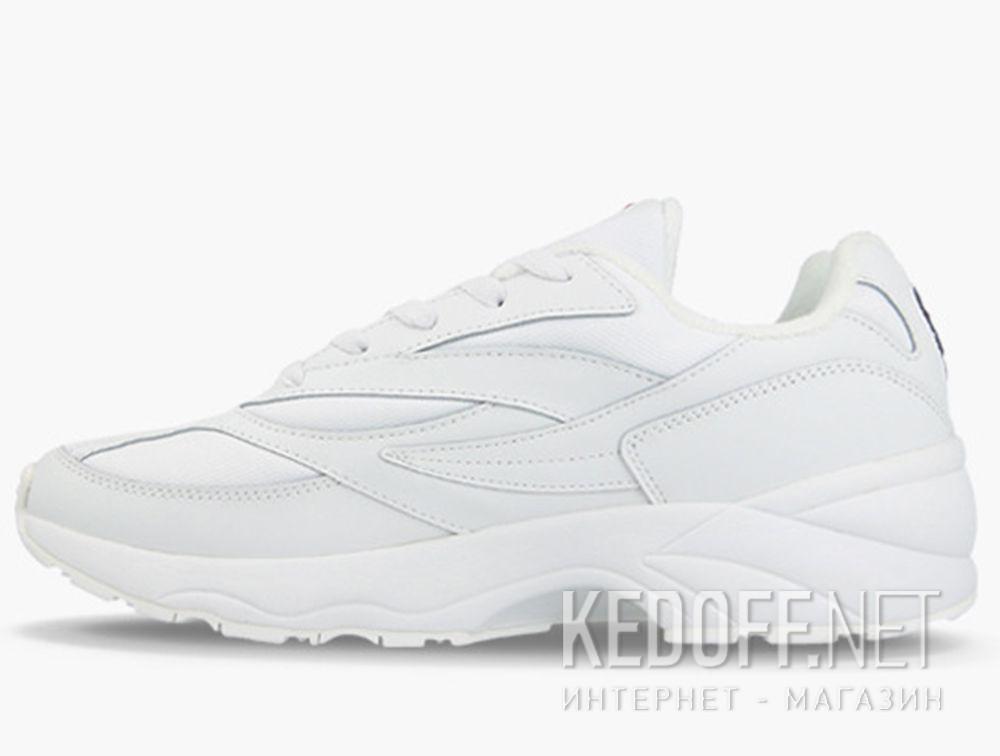 Мужские кроссовки Fila V94M Low 1010571 1FG White описание