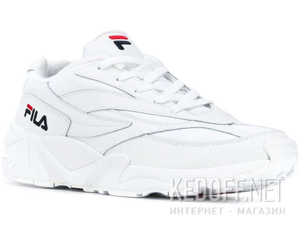 Цены на Мужские кроссовки Fila V94M Low 1010571 1FG White