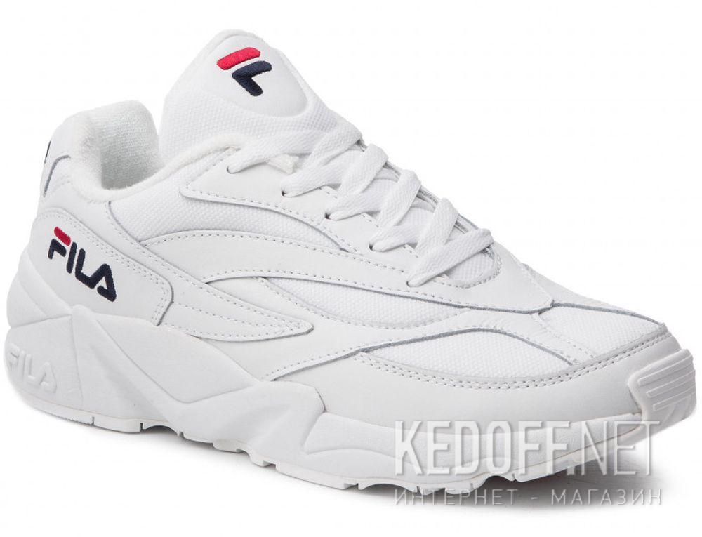 Купить Мужские кроссовки Fila V94M Low 1010571 1FG White