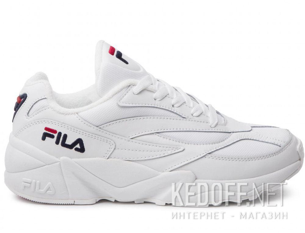 Мужские кроссовки Fila V94M Low 1010571 1FG White купить Украина