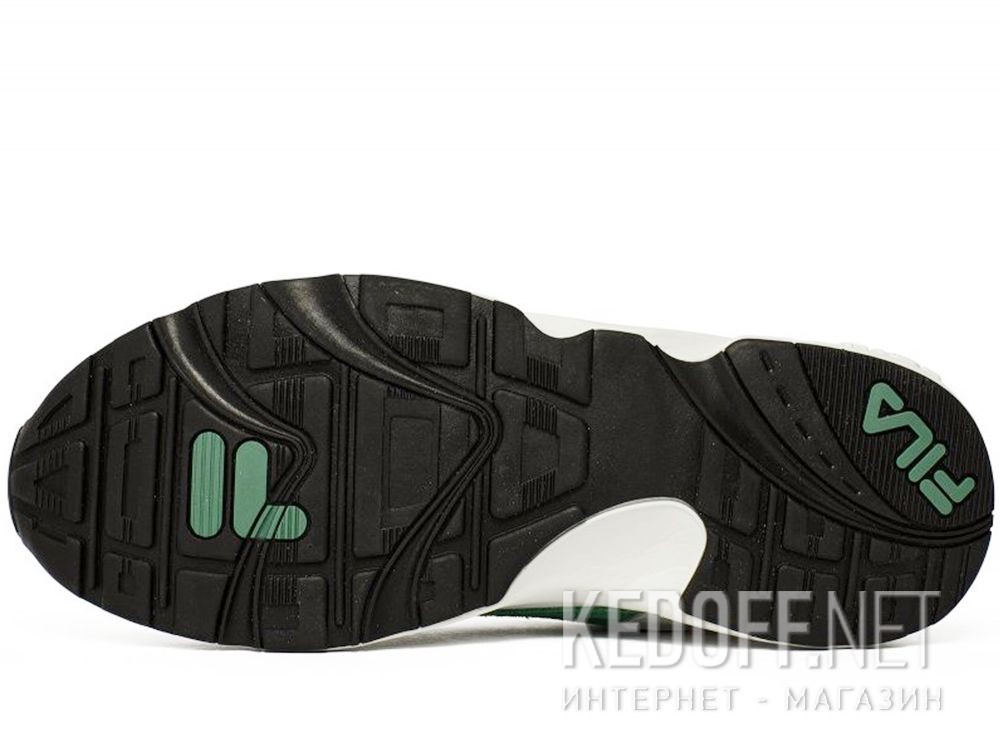 Мужские кроссовки Fila Venom 94 Low 1010255 00Q описание
