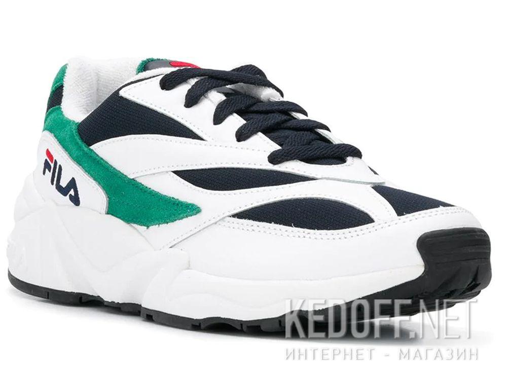 6974314a0637d9 Мужские кроссовки Fila Venom 94 Low 1010255 00Q в магазине обуви ...