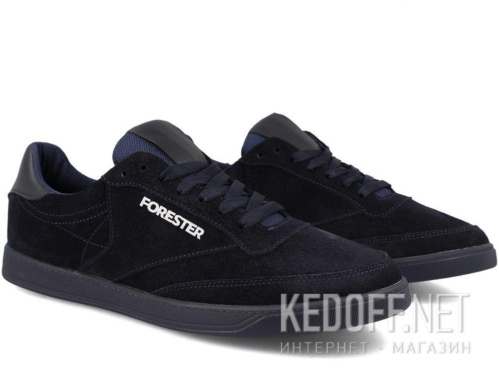 Мужские кроссовки Forester Club 1402-89 купить Украина