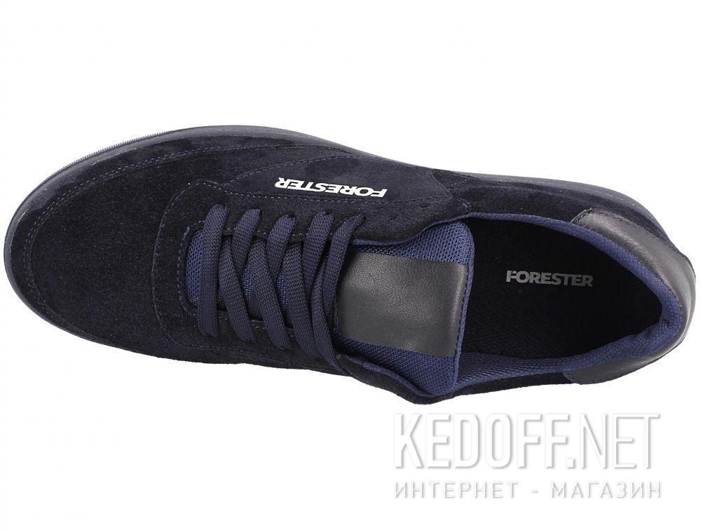 Мужские кроссовки Forester Club 1402-89 описание