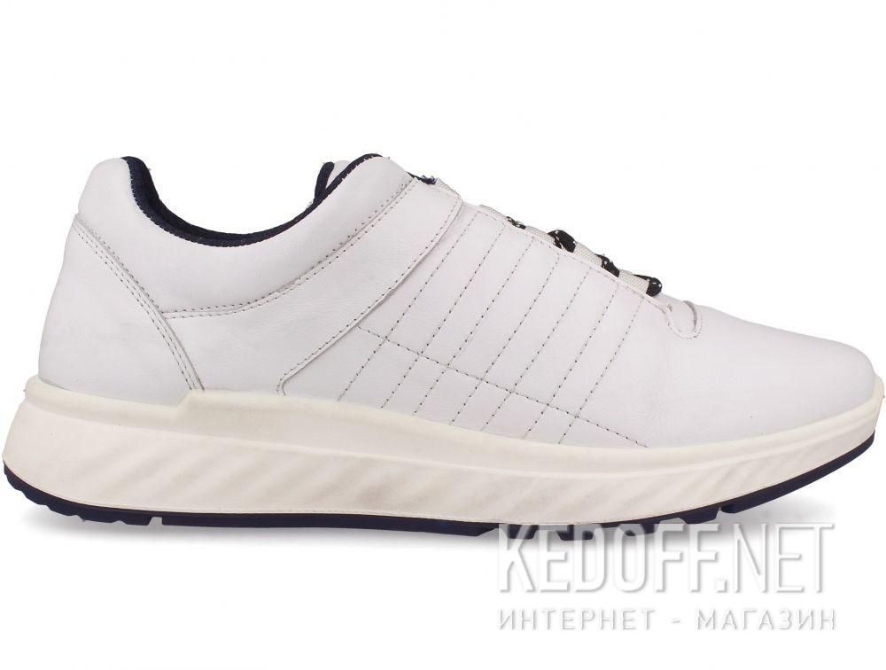 Мужские кроссовки Forester Danner White 28812-13 купить Украина