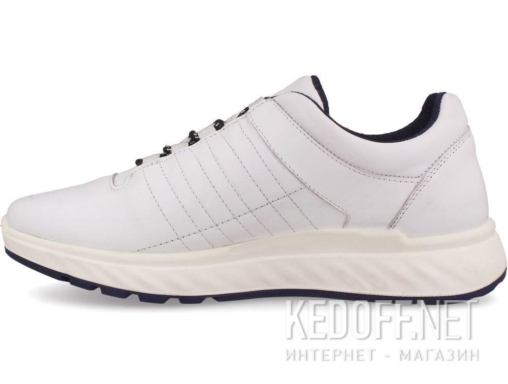 Оригинальные Мужские кроссовки Forester Danner White 28812-13