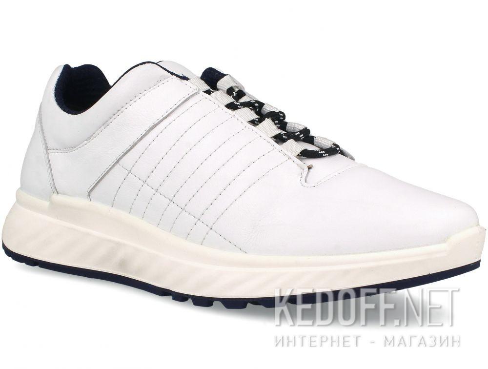 Купить Мужские кроссовки Forester Danner White 28812-13