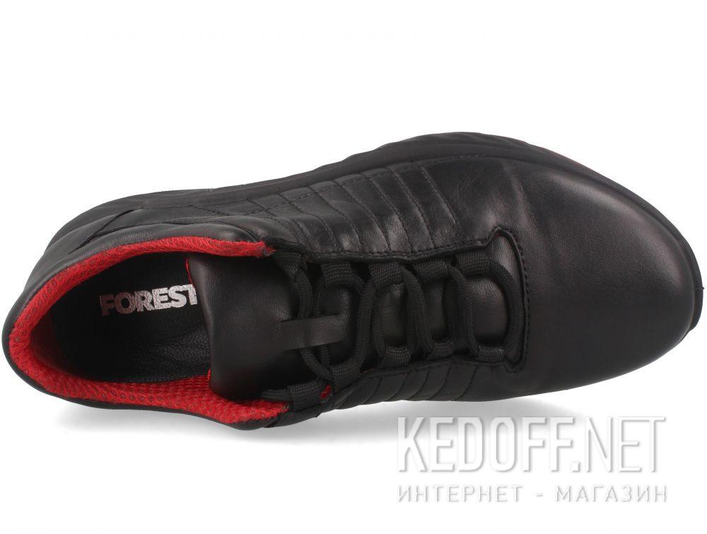 Мужские кроссовки Forester Danner Low 28812-272 описание
