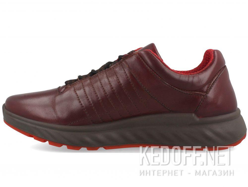 Мужские кроссовки Forester Danner Brown 28812-48 купить Украина