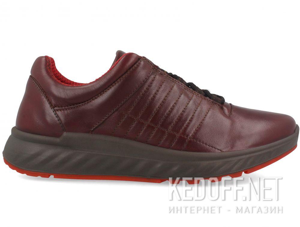 Оригинальные Мужские кроссовки Forester Danner Brown 28812-48