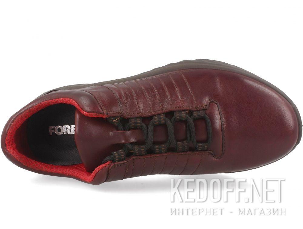 Мужские кроссовки Forester Danner Brown 28812-48 описание