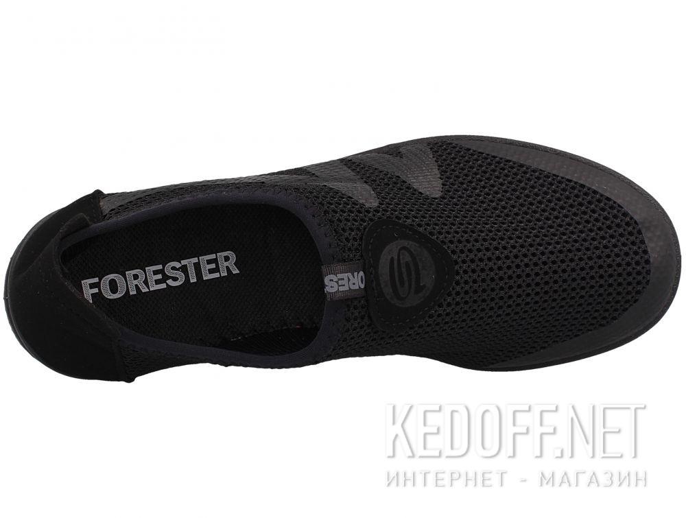 Мужские кроссовки Forester 3201-27 описание