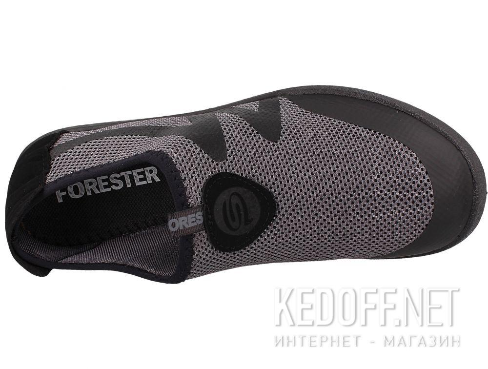 Мужские кроссовки Forester 3201-37 описание