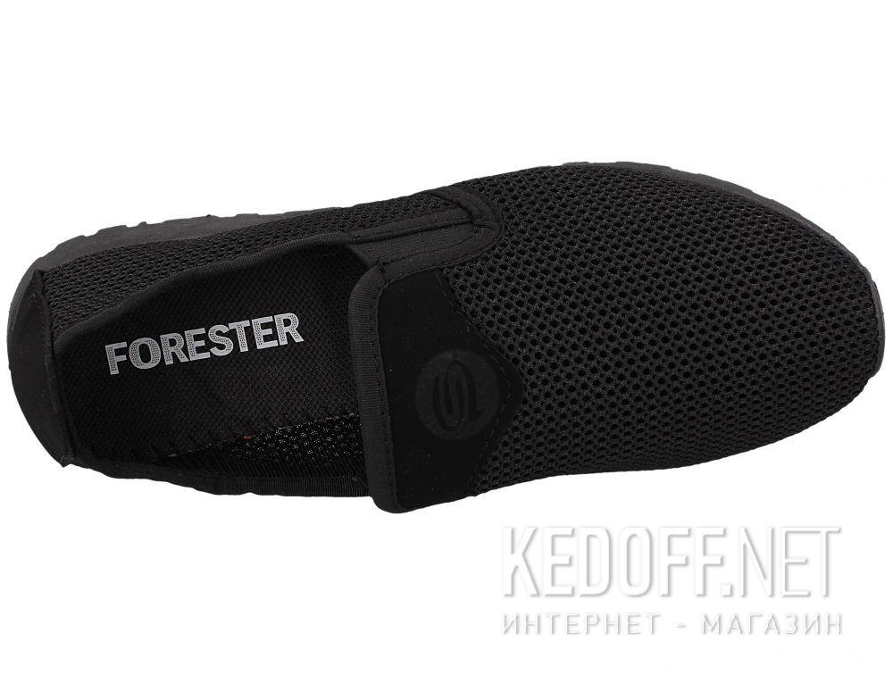 Мужские кроссовки Forester 3204-27 описание