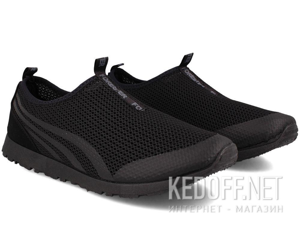 Мужские кроссовки Forester 3301-27 купить Украина