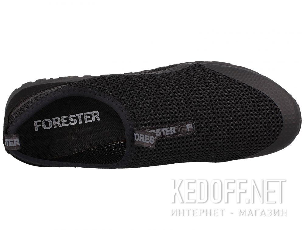 Мужские кроссовки Forester 3301-27 описание