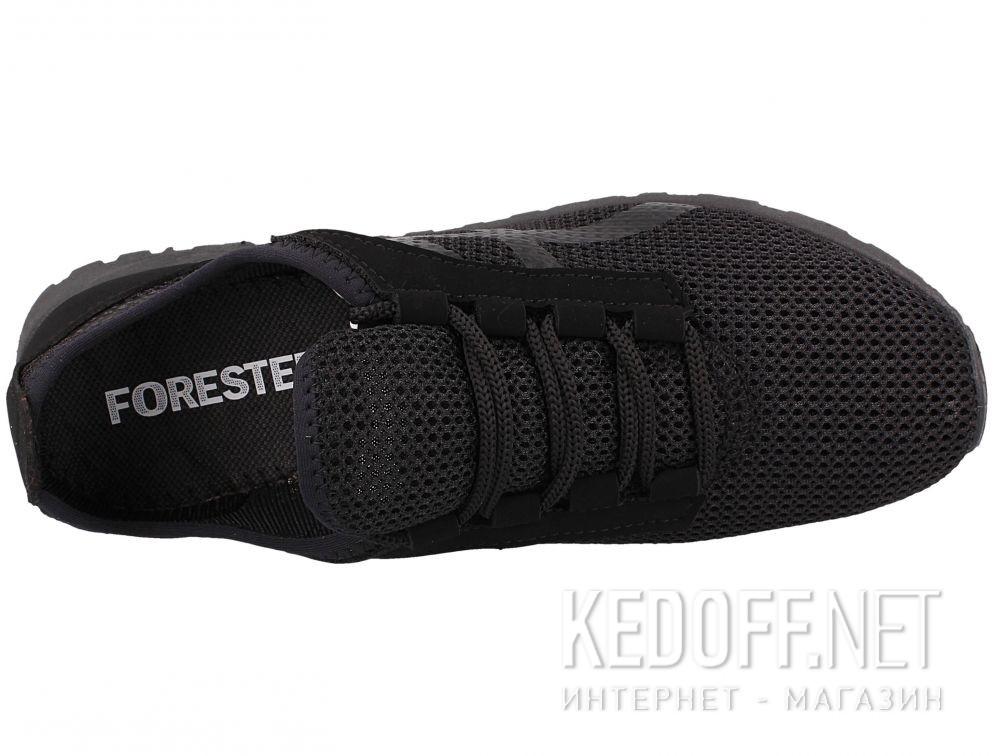 Мужские кроссовки Forester 3302-27 описание