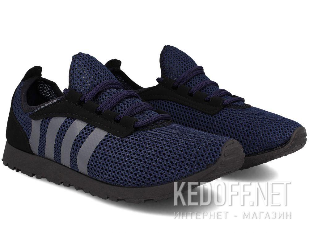 Мужские кроссовки Forester 3303-89 купить Украина