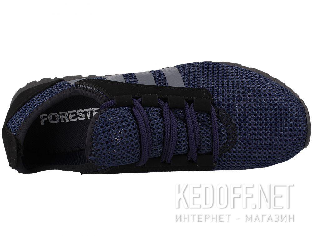 Мужские кроссовки Forester 3303-89 описание