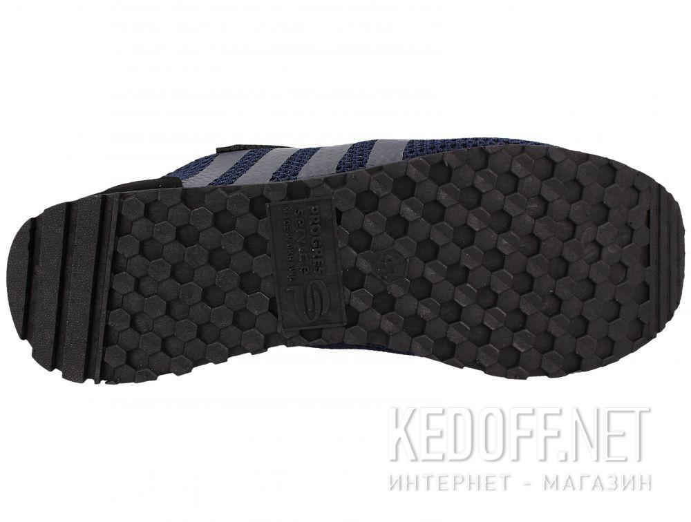 Цены на Мужские кроссовки Forester 3303-89