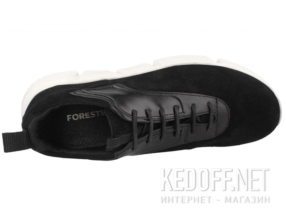 Мужские кроссовки Forester 343-7005-27 описание
