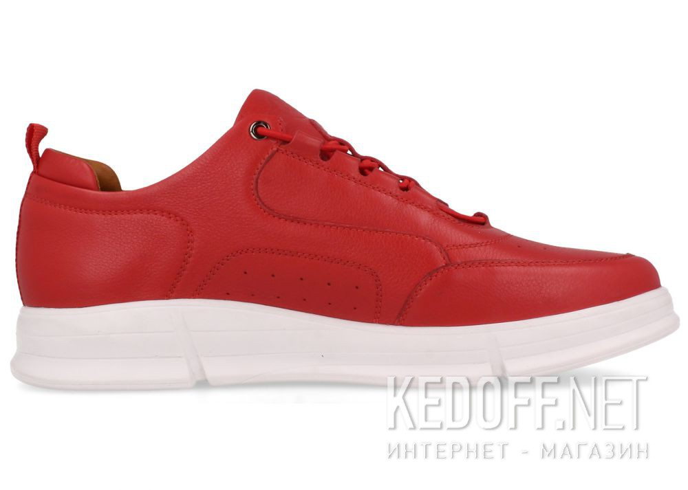 Чоловічі кросівки Forester 3608-9 купить Киев