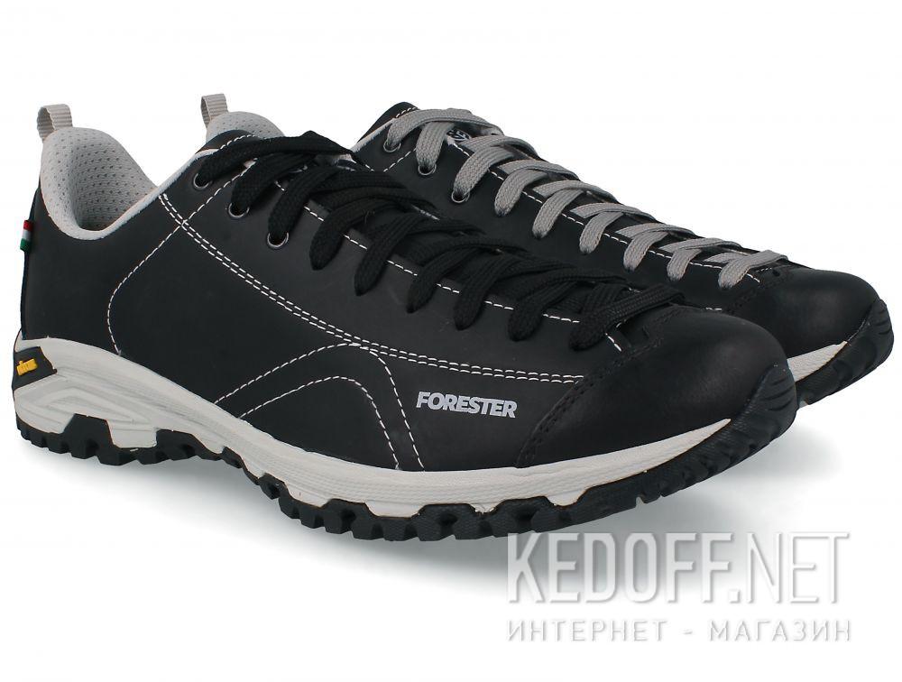 Мужские кроссовки Forester Dolomites Low Vibram 247950-27 Made in Italy купить Украина