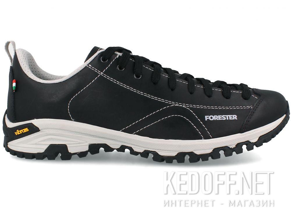 Мужские кроссовки Forester Dolomites Low Vibram 247950-27 Made in Italy купить Киев
