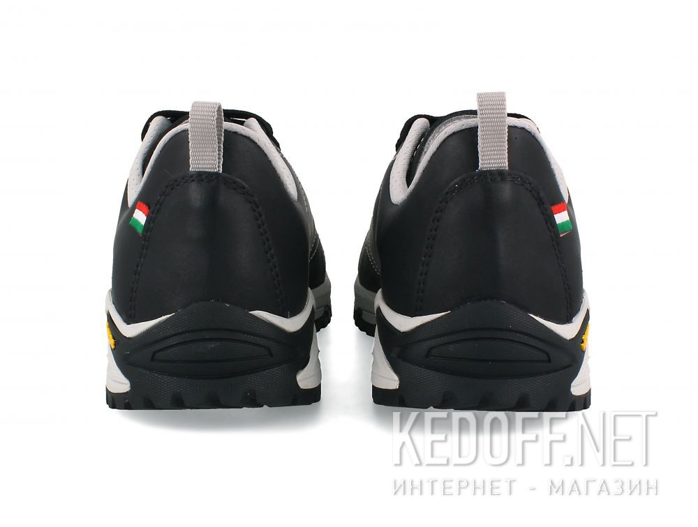 Цены на Мужские кроссовки Forester Dolomites Low Vibram 247950-27 Made in Italy