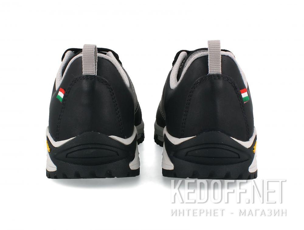 Мужские кроссовки Forester Dolomites Low Vibram 247950-27 Made in Italy все размеры