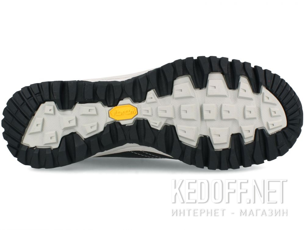 Доставка Мужские кроссовки Forester Dolomites Low Vibram 247950-27 Made in Italy