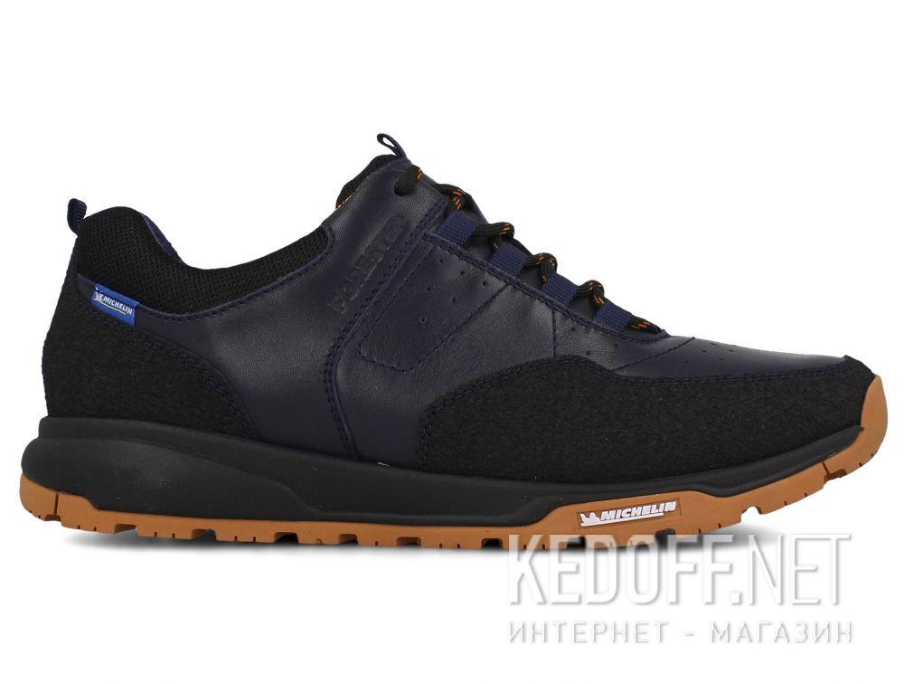 Оригинальные Мужские кроссовки Forester Chameleon M4664-105 Michelin sole