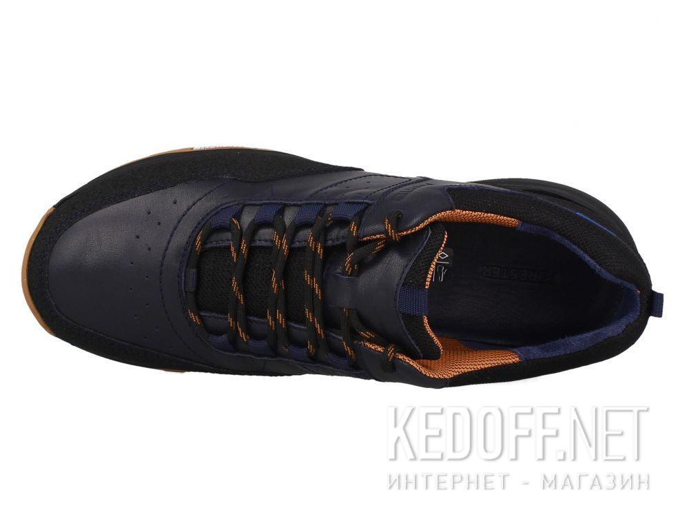 Цены на Мужские кроссовки Forester Chameleon M4664-105 Michelin sole