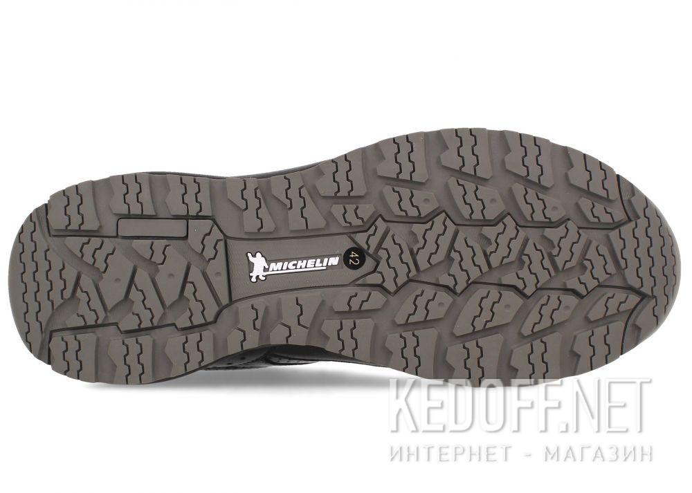Цены на Мужские кроссовки Forester Michelin M8615