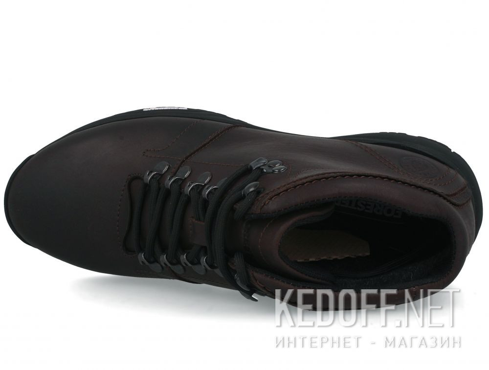 Мужские кроссовки Forester Tyres M908-0722 Michelin sole описание