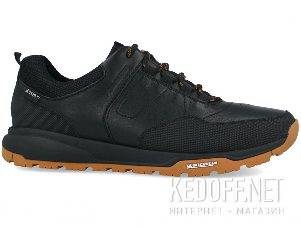 Чоловічі кросівки Forester Michelin Sole M4664-103 купити Україна