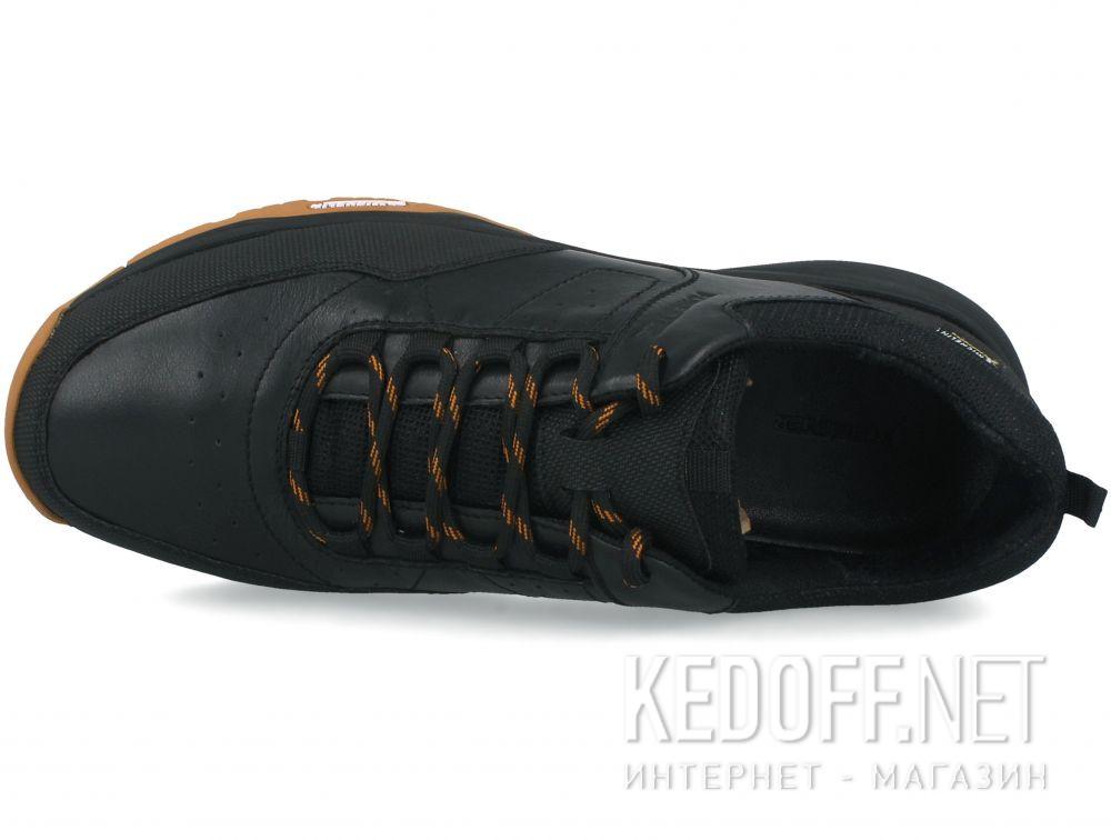 Чоловічі кросівки Forester Michelin Sole M4664-103 описание