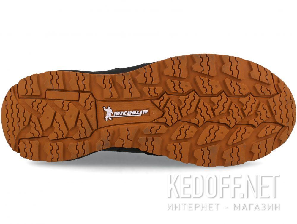 Цены на Мужские кроссовки Forester Michelin Sole M4664-108