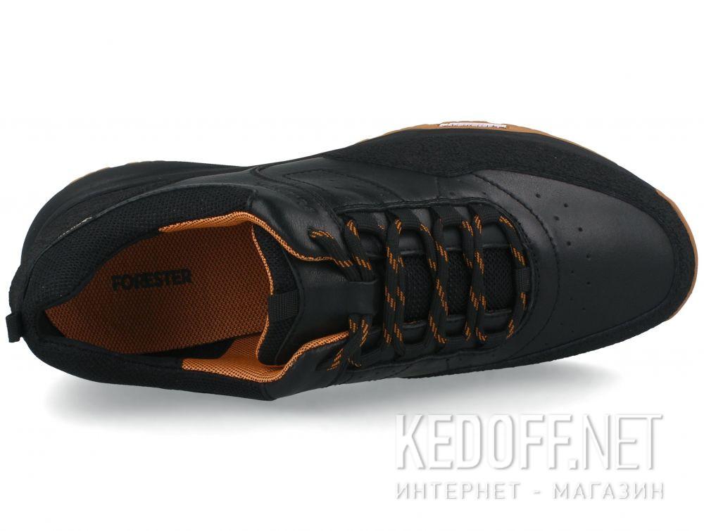Мужские кроссовки Forester Michelin Sole M4664-108 описание
