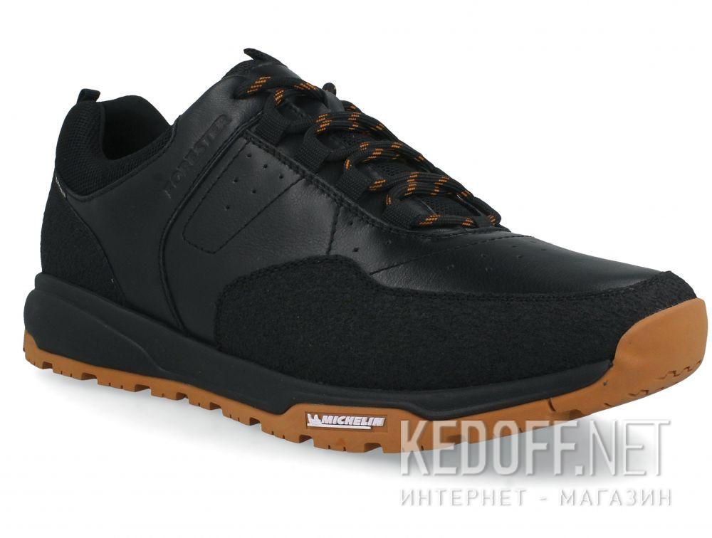 Купить Мужские кроссовки Forester Michelin Sole M4664-108