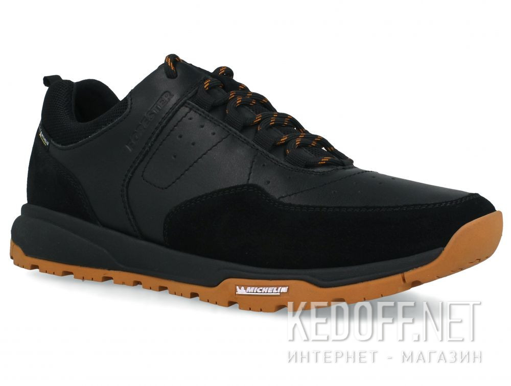 Мужские кроссовки Forester Chameleon Michelin Sole M4664