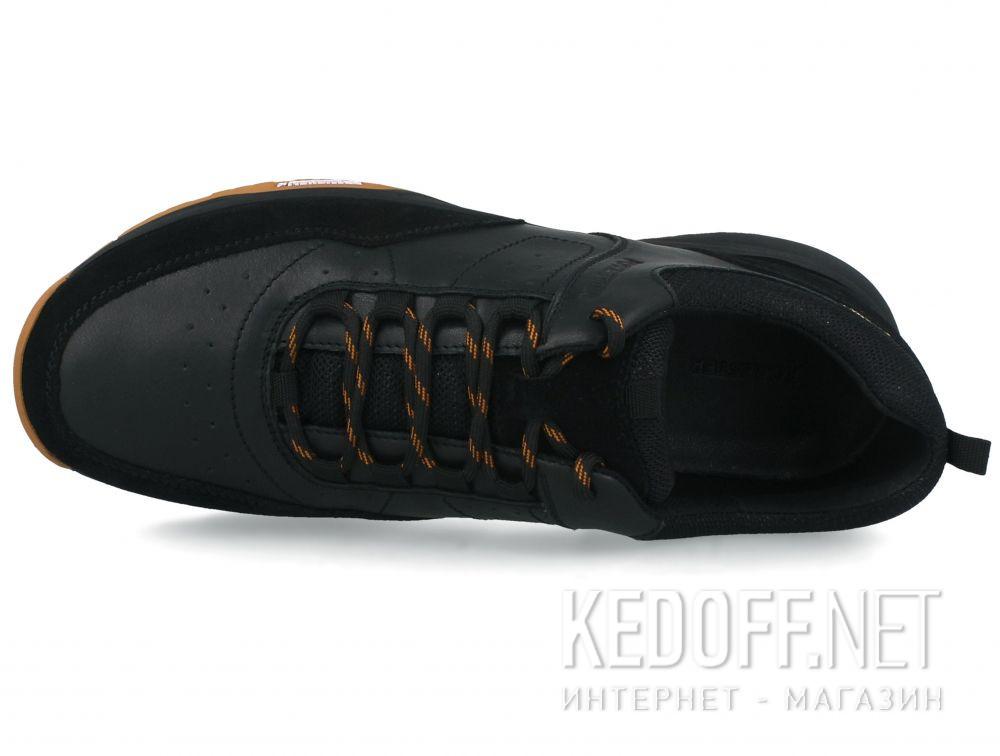 Мужские кроссовки Forester Michelin Sole M4664 описание