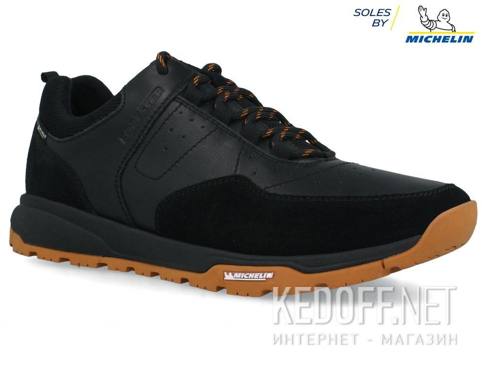 Мужские кроссовки Forester Chameleon Michelin Sole M4664 купить Украина