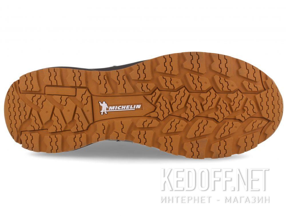 Чоловічі кросівки Forester Michelin Sole M615-113 описание