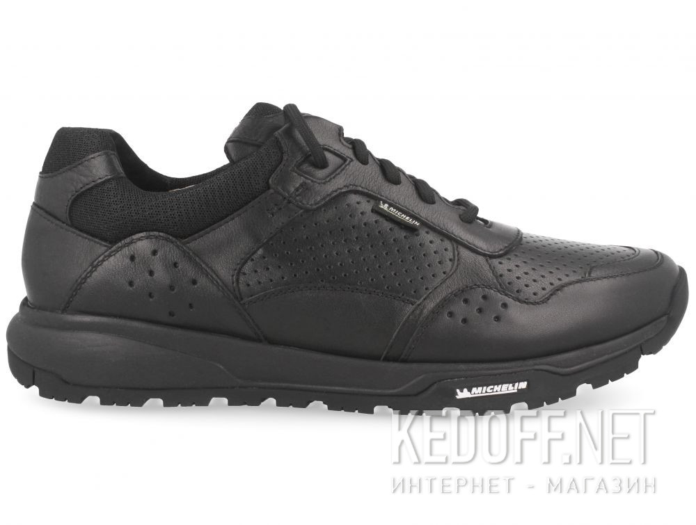 Чоловічі кросівки Forester Michelin Sole M615 купити Україна