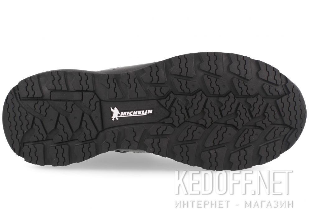 Чоловічі кросівки Forester Michelin Sole M615 описание