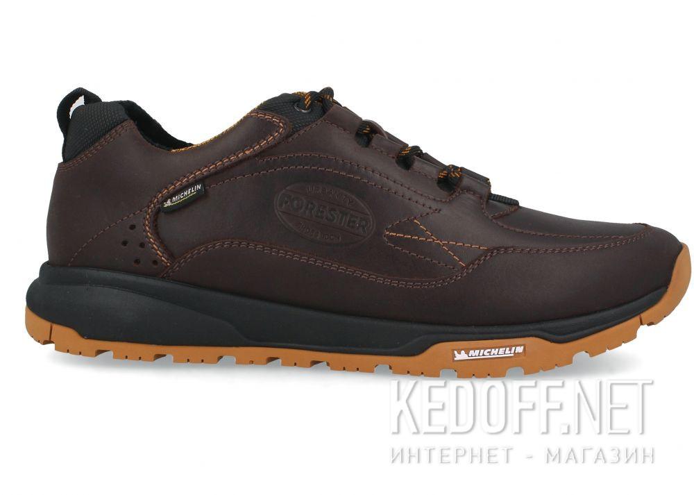 Мужские кроссовки Forester Michelin sole M764-45 купить Украина