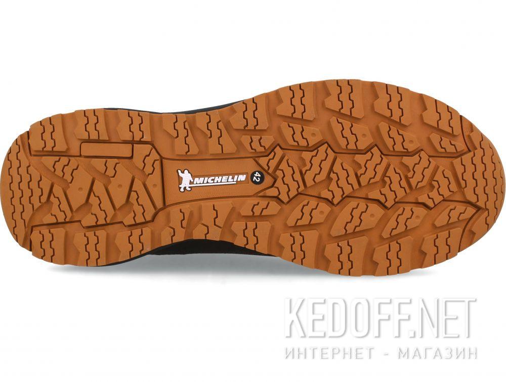 Мужские кроссовки Forester Michelin sole M764-45 описание